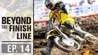 Rockstar Energy Racing | Beyond The Finish Line : EP14...