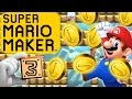 Super Mario Maker 2 - Mario Goes to the Casino - YouTube