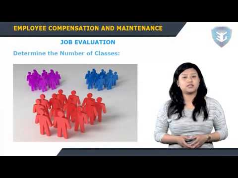 Employee Compensation and Maintenance