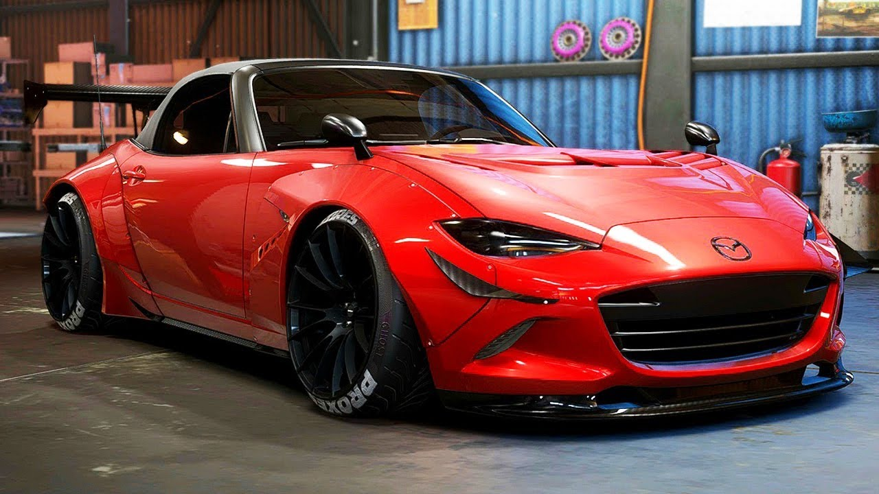 Build A Mazda >> Mazda Mx 5 Drift Build Need For Speed Payback Part 75 Youtube