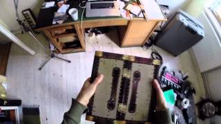 Remember Papphocker Sitzkartons Cardboard Stools