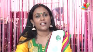 An Interview With Actress Seema G Nair