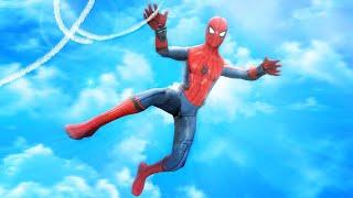 Garry's Mod - Spiderman Ragdolls 5 (Epic)