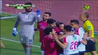 الدوري المصري.. بيراميدز يطيح بالزمالك وينفرد بالصدارة
