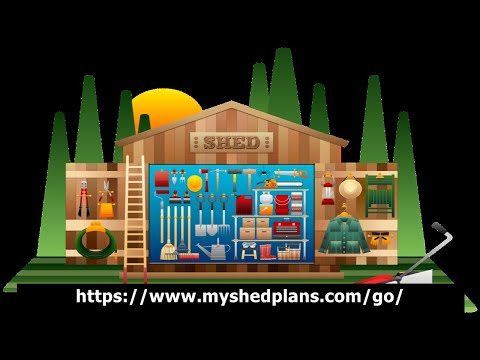 How To Build An Outdoor Shed Diy – How To Build A Shed -How To Build An Outdoor Shed Diy