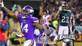 Eagles Must Null The SKOL..WOW! Moment After Reaction To Stefon Diggs Walk-Off TD, Vikings vs Eagles