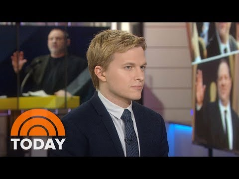 Harvey Weinstein Accusers 'Tore Their Guts Out,' Ronan Farrow Says | TODAY