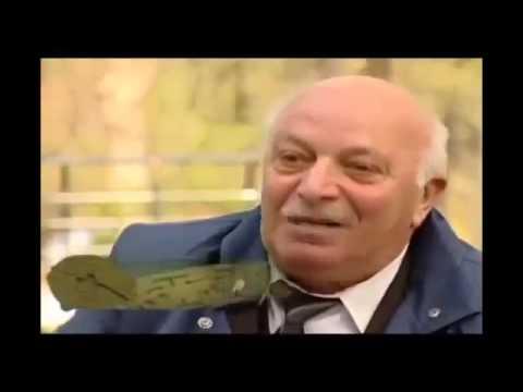 Грузины Тоже Пришлый Народ - Армянский