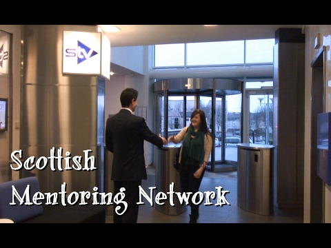 Scottish Mentoring Network - Project Development and Mentor Training - Scotland Mentoring Programmes