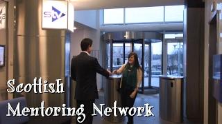 Scottish Mentoring Network - Project Development and Mentor Training - Scotland Mentoring Programmes