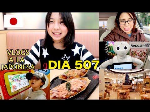 Perdio Su Cartera + Compras Pre Navideñas JAPON - Ruthi San ♡ 17-12-17