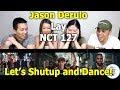 Jason Derulo Lay Nct 127 - Let's Shut Up & Dance [Official Music Video] | Asian Australian