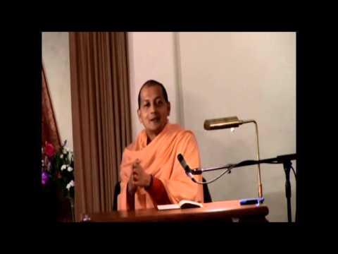 Introduction to Vedanta Part 1 - Swami Sarvapriyananda  Jan 12 2016