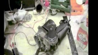 Ремонт компрессора пневмоподвески Discovery 3 (дешевый вариант)(, 2016-07-08T22:23:04.000Z)