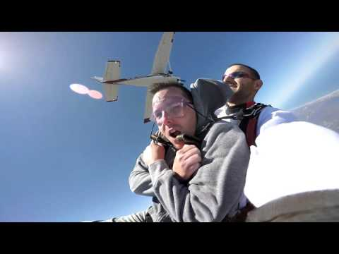 Kyle Roberts @ Skydive OBX