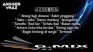 Download lagu DJ Abang lagi dimana vs Sakit pinggang | dugem nonstop | mixtape • remix [ bootleg ]