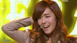 Girls' Generation SNSD - The Boys 소녀시대 - 더 보이즈 Music Core 20111210 thumbnail