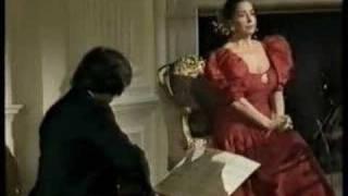 Teresa Berganza - Gabriel Estarellas - Asturiana