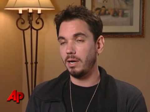 Weeks Before Death, DJ AM: 'I'm Blessed, Alive'