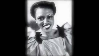 Maxine Sullivan with Claude Thornhill & Her Orchestra - I