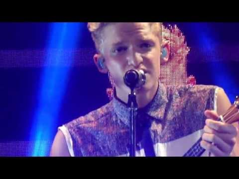 Cody Simpson Summertime Of Our Lives Live Fresno June 19