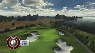 Tiger Woods PGA Tour 11 Tutorial Part 1