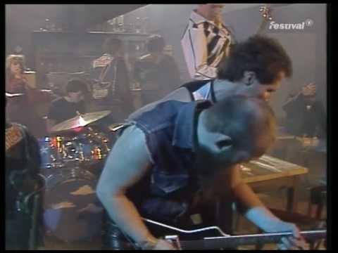 Zeltinger Band: Asi mit Niwoh (Bananas, 1981)