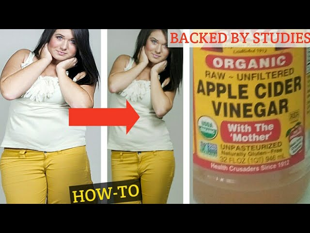 How To Use Apple Cider Vinegar Acv For Weight Loss Home Remedies For Weight Loss Natural Remedies