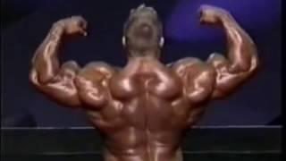 vuclip Markus ruhl, Ronnie coleman, And Dorian yates, Bodybuilding legends! motivation...