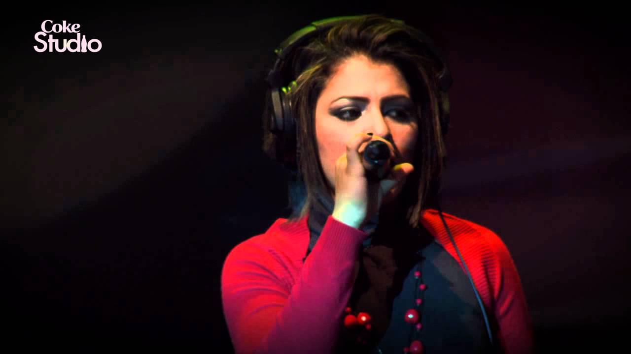 Quratulain Balouch, Coke Studio Pakistan, Season 4 Coke