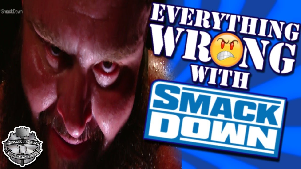 Download WWE Smackdown 8/14/20 Full Results | SmackDown 14 August 2020 Review | SmackDown 8/14 Highlights