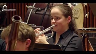 Bizet / Carmen Suites / The Young Israel Philharmonic Orchestra / Hillel Zori