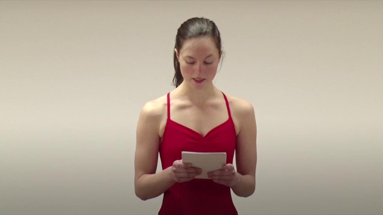 Youtube Video: Incorporer la connaissance (conférence dansée)