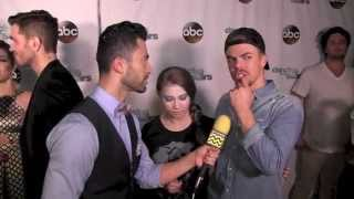 Bindi Irwin & Derek Hough @ Dancing With The Stars Season 21 Week 07 I AfterBuzz TV