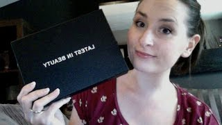 Unboxing: Latest in Beauty - Beauty Bible Loves... Thumbnail