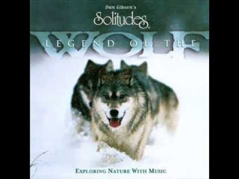 Legend Of The Wolf - Dan Gibson's Solitudes [Full Album]