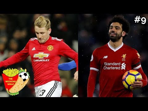 Shaw Finished At United? Salah POTY? | The Weekend Wrap #9