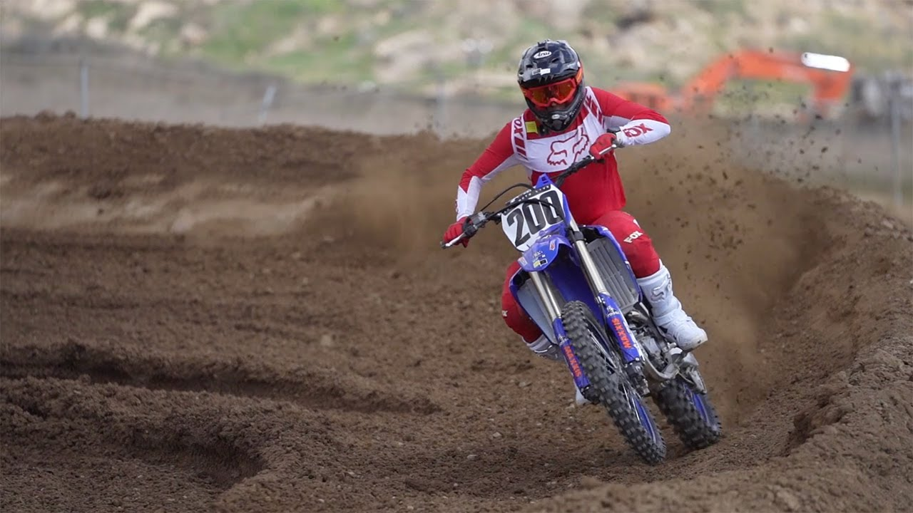 The BEST Exhaust for a Yamaha YZ450F!   Yoshimura RS-12 System