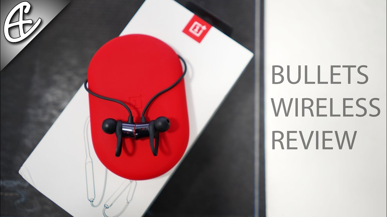 01031b02e73 OnePlus Bullets Wireless Review - Budget Bluetooth Earphones - Any Good???