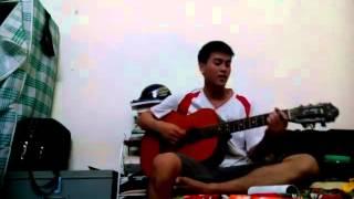 Bức Thư Tình Thứ 2 (Hồ Quỳnh Hương ) Guitar Cover Hồ Đức Giang