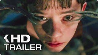 A MONSTER CALLS Official Trailer (2017)