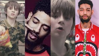 Matt OX Signed to PnB Rock's Record Label New Lane Entertainment ?
