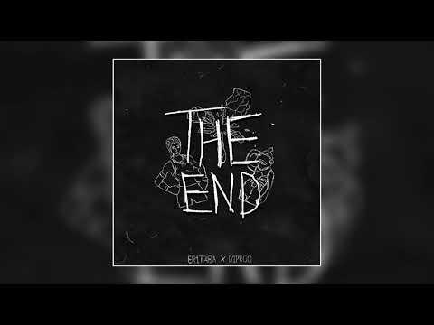 er1taga X d1proo - THE END(Official Audio)(prod. Tsurreal)