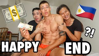 What YOU can do with $100 in the PHILIPPINES!! (Social Experiment- GONE TOO FAR...)