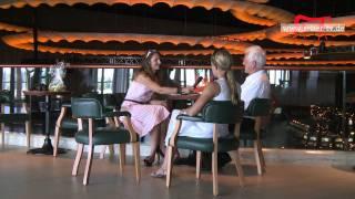 Promis&PS Frank Stronach Selfmademillionär und Pferdefreund aus Leidenschaft
