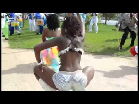 [nouveauté carnaval 2012] Groupe 231 - konstat vaval /clip Robert Martinique