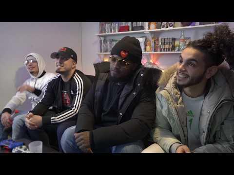 Youtube: White-B & Gaza Vs. Lost & MB (5Sang14) ONZMTL GAMING EPISODE #4 – FIFA19