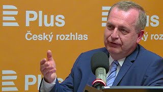 Tomáš Zima: Prezident je jedním z občanů a měl by ctít zákony