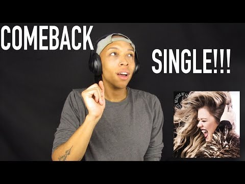 Kelly Clarkson - Love So Soft | (REACTION)