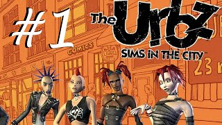Mike Plays: The Urbz: Sims in the City on PS2 - Ep. 1 - Whaat?!